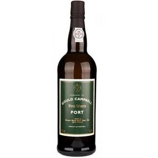 Gould Campbell Fine White Port