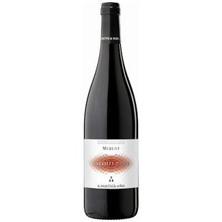 K.Martini & Sohn, Pinot Noir 2017, Alto Adige