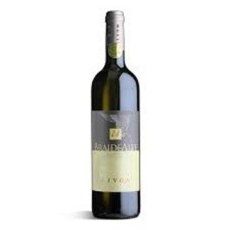 Livon Gran Cru 'Braide Alte' Chardonnay, Sauvignon, 2016