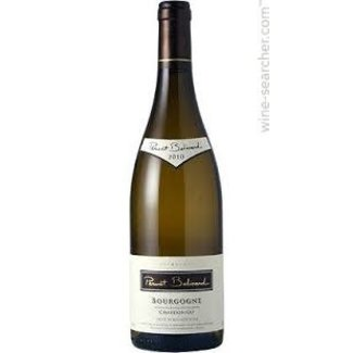 Pernot-Belicard Bourgogne Chardonnay 2016