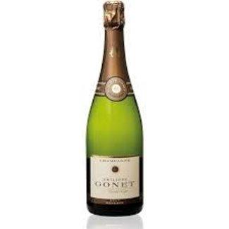 Philippe Gonet Grande Réserve Champagne