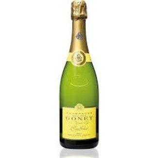 Philippe Gonet 'Roy Soleil', Grand Cru Brut Champagne