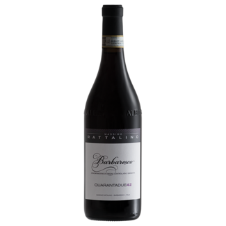 Rattalino Barbaresco 2015