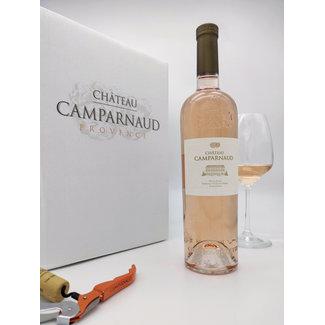Château Camparnaud 'Prestige', Côtes de Provence 2020