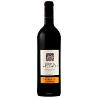Quinta do Vallado 'Reserva Field Blend', Douro 2009