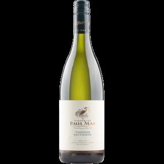 Paul Mas 'Classique', 70% Sauvignon Blanc-30%  Viognier, Pays d'Oc 2019
