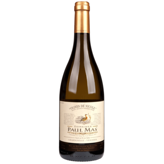 Paul Mas 'Vignes de Nicole' Chardonnay/Viognier 2018