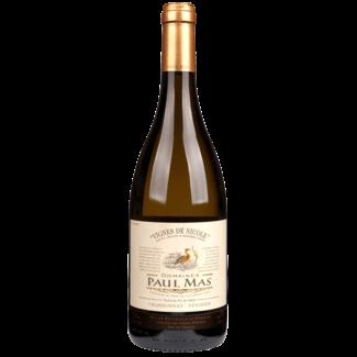 Paul Mas 'Vignes de Nicole', Chardonnay-Viognier, Pays d'Oc 2019