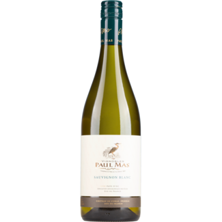 Paul Mas 'Classique', Sauvignon Blanc, Pays d'Oc 2019
