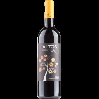 Altos R Rioja Reserva 2015