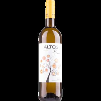 Altos R Rioja Blanco 2018 (Viura en Malvasia)
