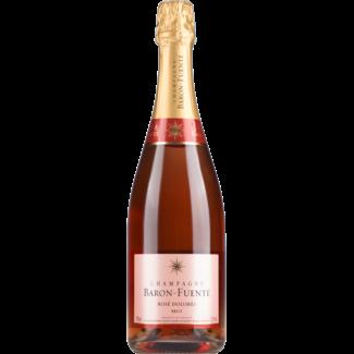 Champagne Baron-Fuenté 'Rosé Dolorès'