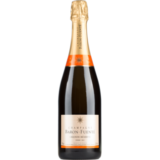 Champagne Baron Fuenté Demi-Sec