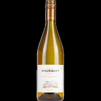 Domaine Bousquet unoaked chardonnay (bio) 2018