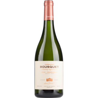 Domaine Bousquet 'Grande Reserve', Chardonnay, Uco Valley 2018