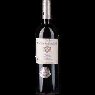 Château Coustarelle Cuvée Prestige 90% Malbec / 10% Tannat Cahors 2012