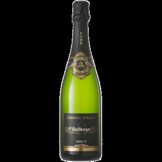 Wolfberger, Chardonnay, Crémant d'Alsace