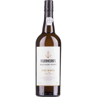 Feuerheerds Fine White Port