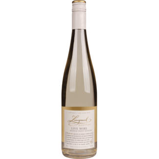 Langmeil 'Live Wire' Semi-Dry Riesling Sparkling 2018