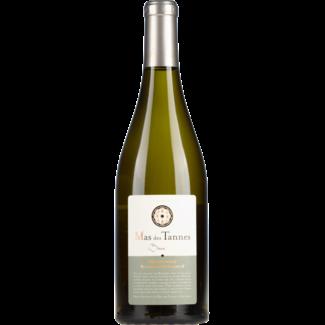 Mas des Tannes Classique Blanc (Bio) Chardonnay / Grenache Blanc Languedoc 2018