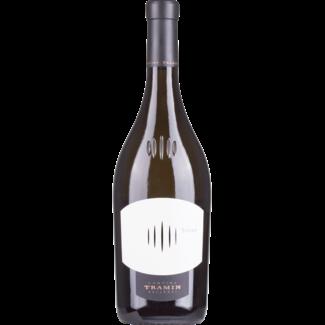 Tramin STOAN Cuvée Bianco (Chardonnay, Sauvignon, Pinot Blanc en Gewürztraminer) Alto Adige 2017