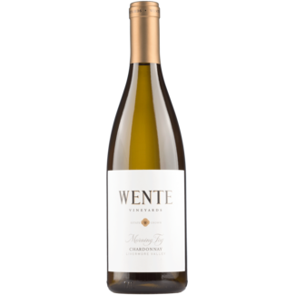 Wente 'Morning Fog' Chardonnay Livermore Valley 2017