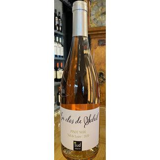SUD Réserve 'En clos de Soleil', Pinot Noir Rosé, Vin de France 2020