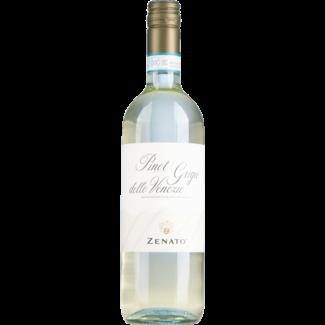 Zenato, Pinot Grigio-Chardonnay,  Veneto 2020