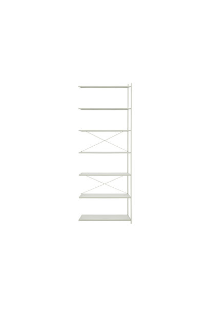 Punctual Shelving System - 0x7 - Add on
