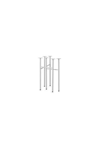 Mingle Table Legs - W48 - set of 2 (meerdere kleuren)