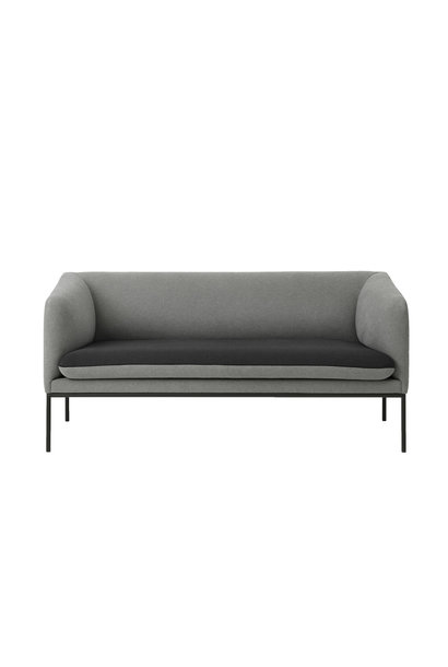 Turn Sofa 2 - Cotton (meerdere kleuren)