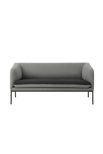 Turn Sofa 2 - Cotton (meerdere kleuren)