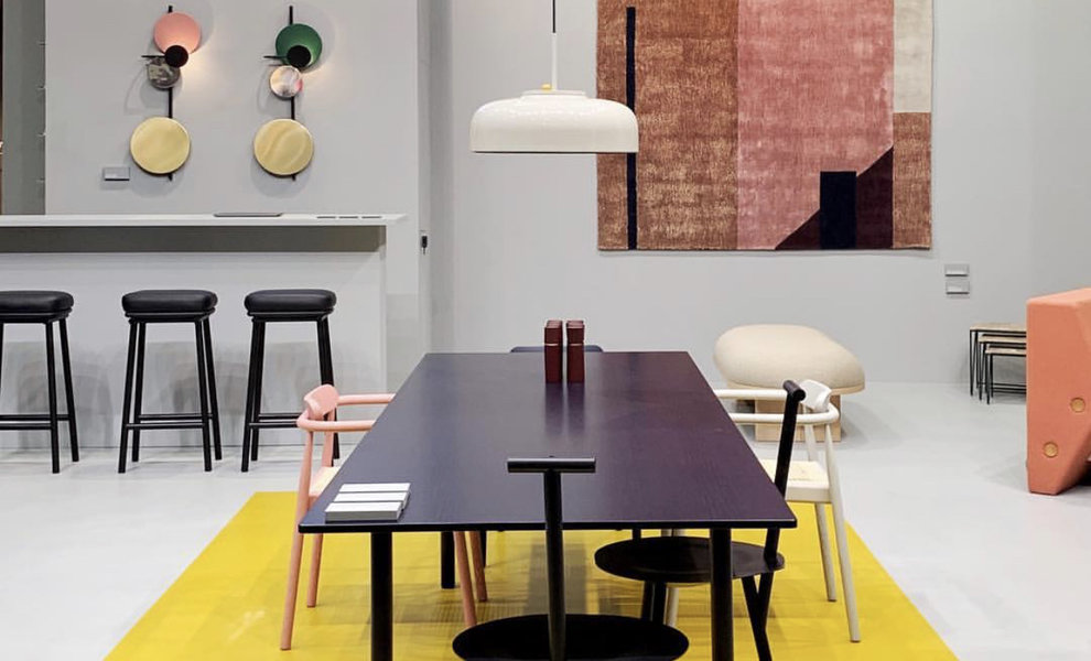 TREND REPORT: 7 x GESPOT OP IMM COLOGNE 2019