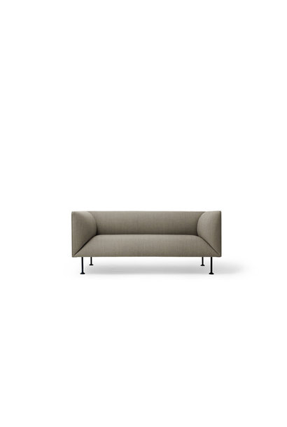 Godot Sofa - Two Seater - Remix