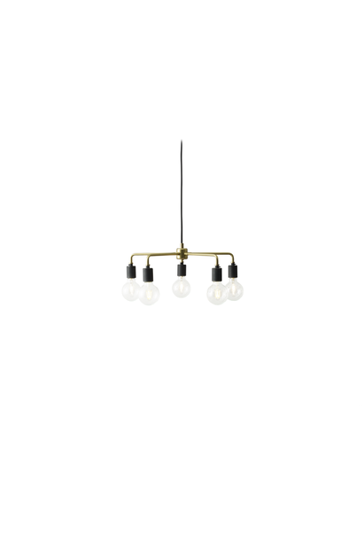 Leonard Chandelier - Brass