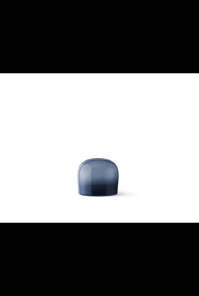 Troll Vase - Medium - Midnight Blue