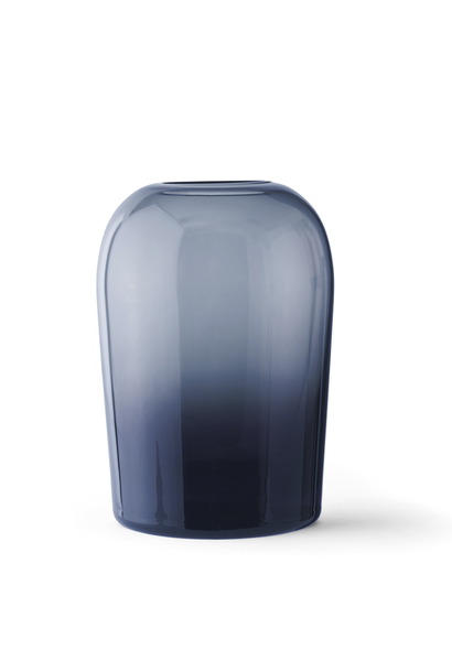 Troll Vase - Extra Large - Midnight Blue