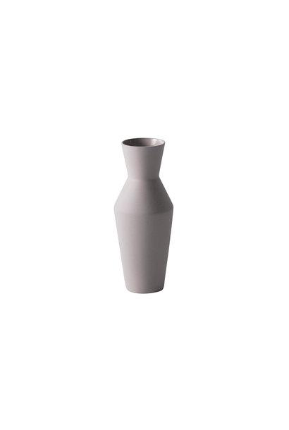 Sculpt Vase - Corset - Grey
