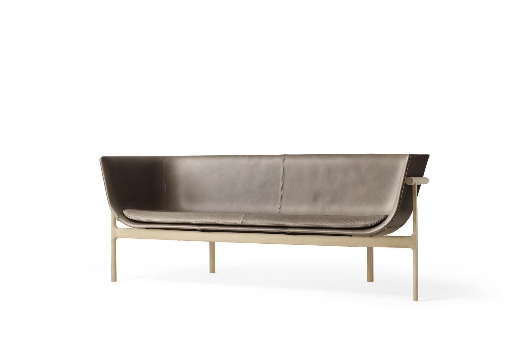 Tailor Sofa - Natural Oak/Dakar-2