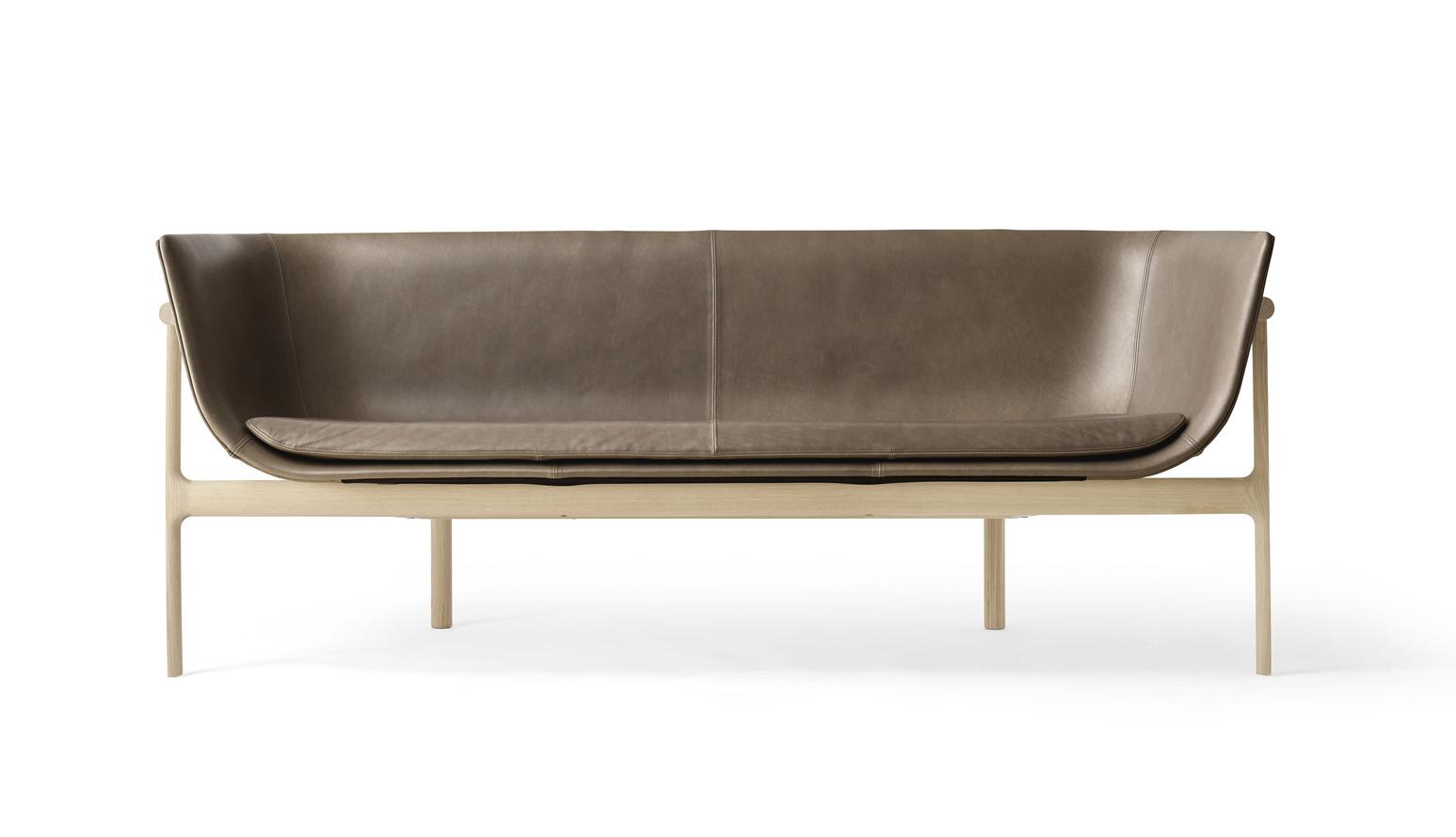 Tailor Sofa - Natural Oak/Dakar-1