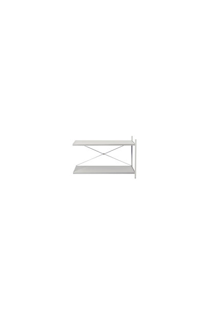 Punctual Shelving System - 0x2 - Add on