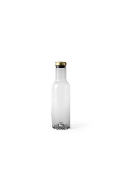 Bottle Carafe - Brass