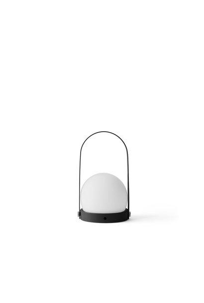 Carrie LED Lamp - Steel (meerdere kleuren)