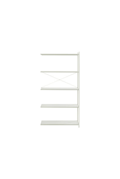 Punctual Shelving System - 0x5 - Add on
