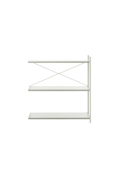 Punctual Shelving System - 0x3 - Add on