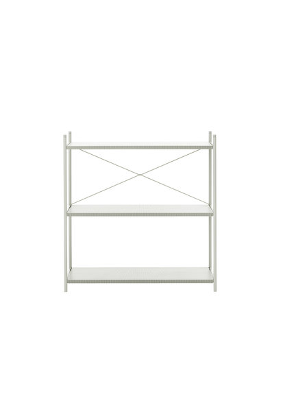 Punctual Shelving System - 1x3