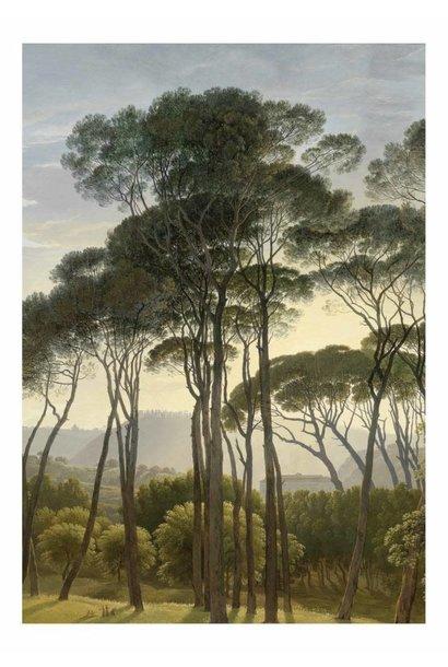 Fotobehang Golden Age Landscapes 1 - 194.8 x 280