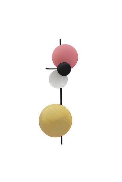 Planet Lamp (meerdere kleuren)