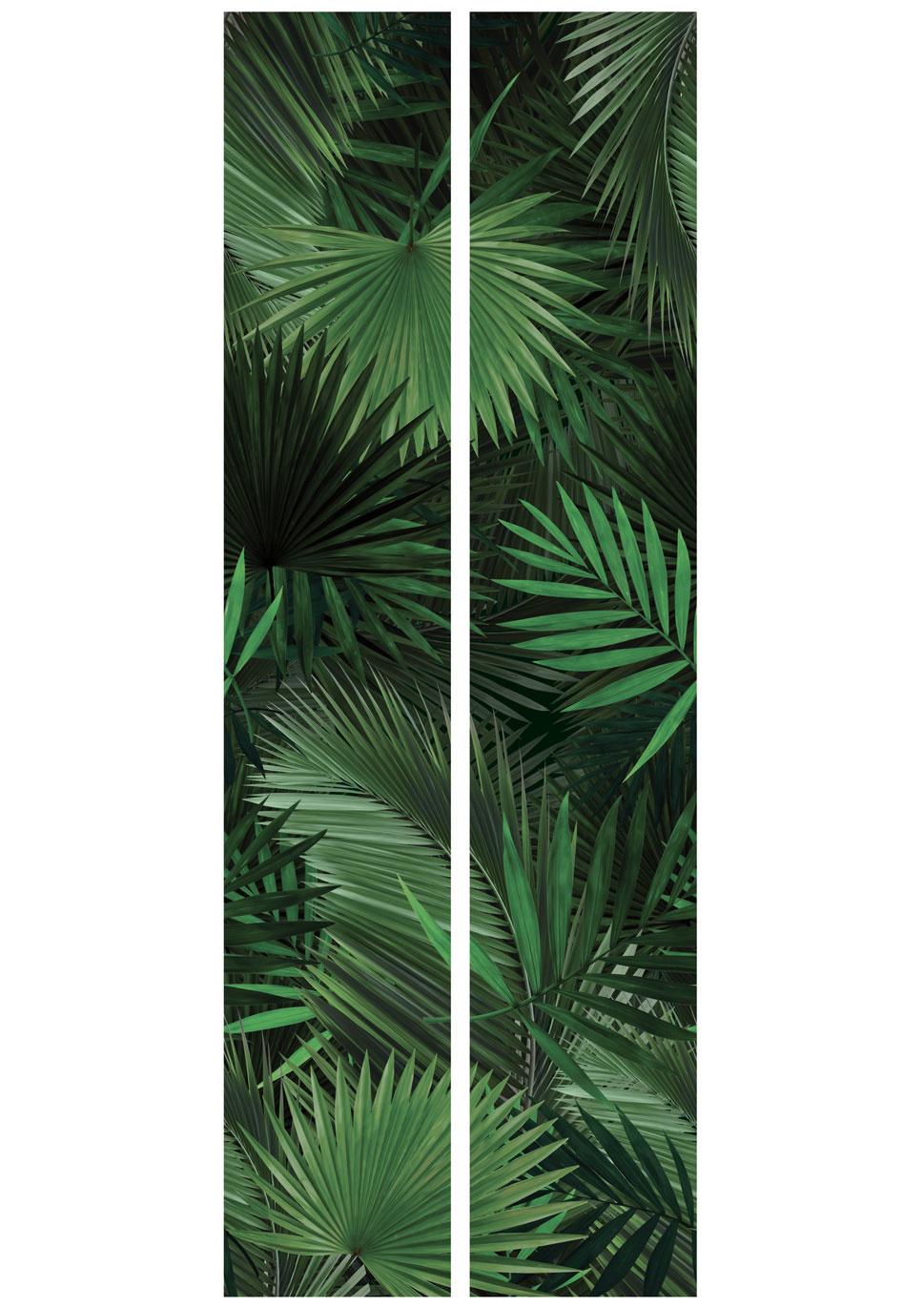 Behang Palm - 97.4 x 280-3