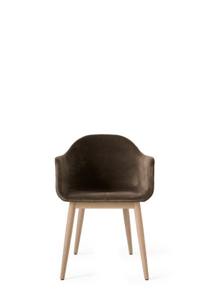 Harbour Dining Chair - City Velvet